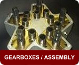 Gearboxes / Assembly