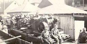 KA-Wood Gear & Machine Company History - 1920