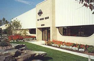 KA-Wood Gear & Machine Company History - 1994