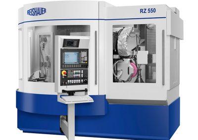Reishauer-RZ-550-CNC-Gear-Grinder