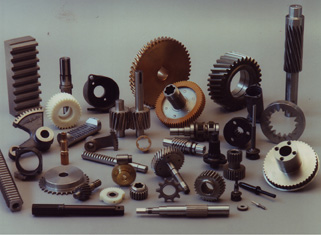 Unique Gears