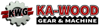 KA-Wood Gear & Machine Company - Precision Gear Manufacturer