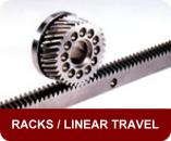 Racks / Linear Travel